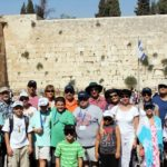 TE goes to Israel 2013
