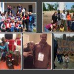JCARR JOYFULLY WELCOMES NEW SYRIAN FAMILY