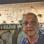 Yerushalaim shel zahav: Jerusalem of gold…
