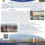TE goes to Israel 2018 informational meeting